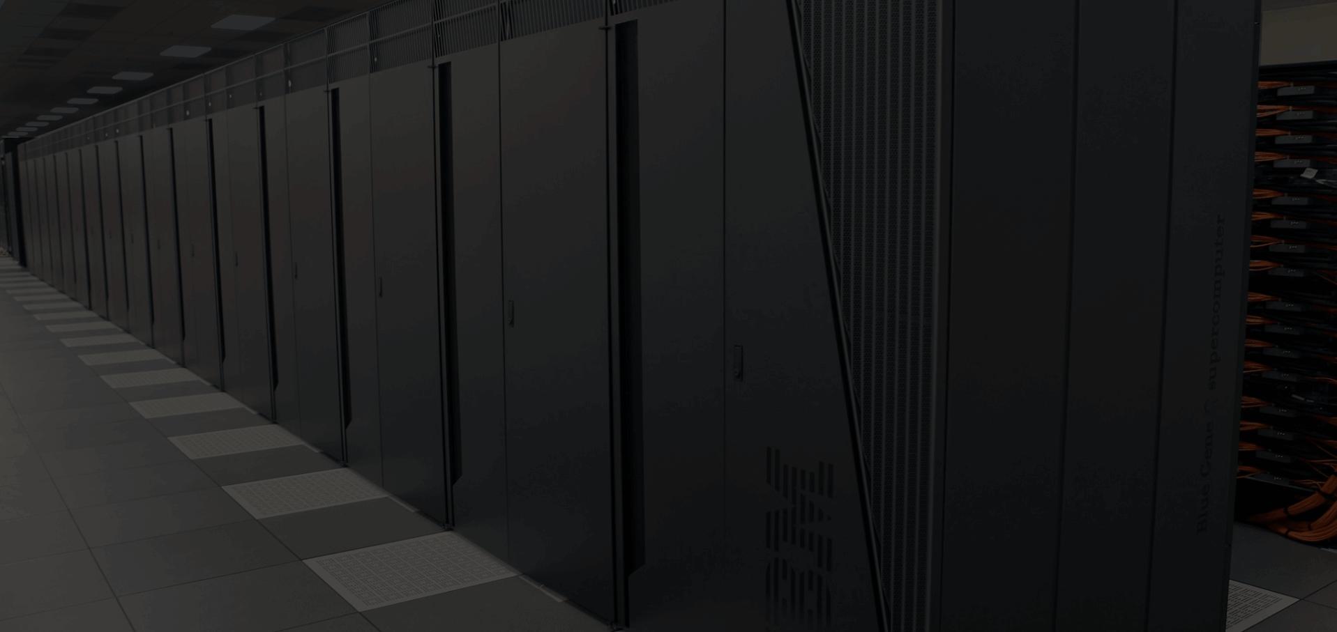 Виртуальные серверы